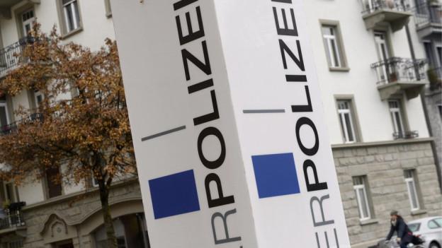 Die Luzerner Polizei hat ein neues Konzept für die Stadt.