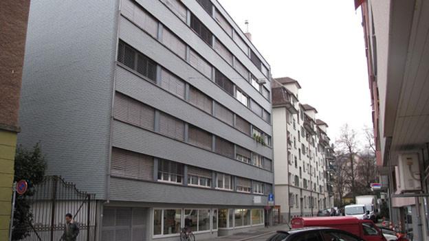 In der Stadt Luzern bietet die GSW-Stiftung Sozialwohnungen an .