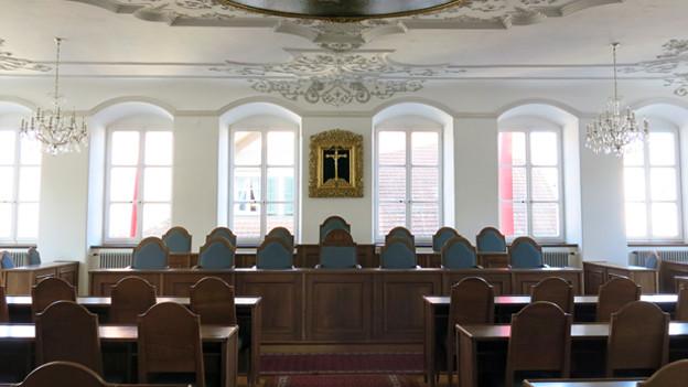 Fünf Obwaldner Kantonsratsmitglieder wurden abgewählt.