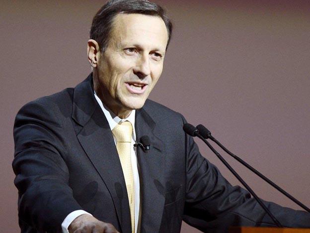 Der ehemalige Novartis-Konzernchef wird Gutsherr.