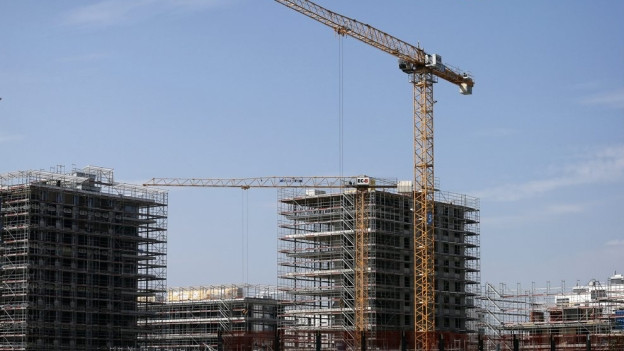 Zug wächst - und investiert viel Geld in Infrastruktur.