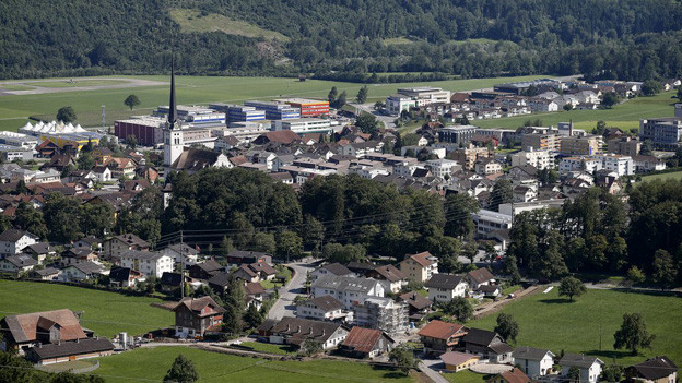 Das Dorf Alpnach hat finanziell schwierige Zeiten vor sich
