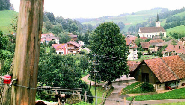 Für Gemeinden wie Hergiswil am Napf waren die Regierungsstatthalter wichtig.
