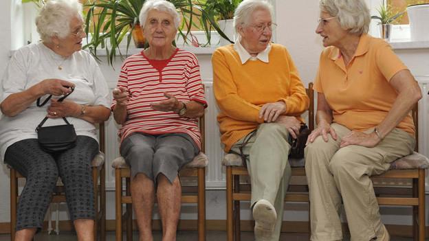 Die Versicherten müssen helfen bei der Sanierung der Schwyzer Pensionskasse.
