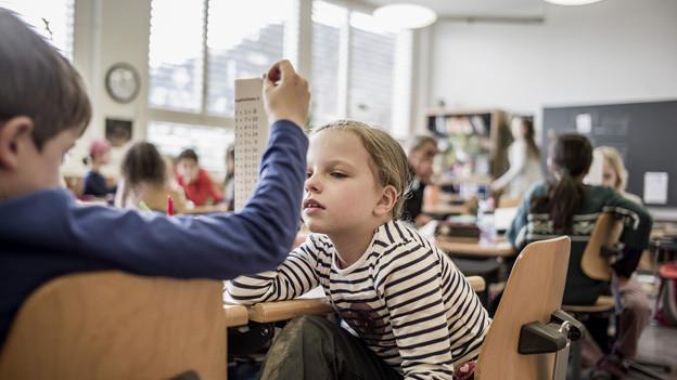Der Luzerner Kantonsrat ist gegen mehr Mitsprache in der Volksschule.