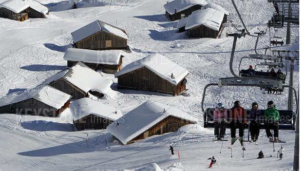 Umweltverbände wollen bei Details der Skiarena weiter mitreden.