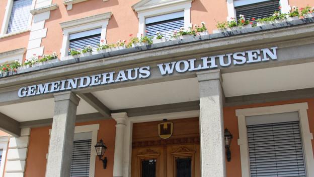 Die Gemeinde Wolhusen braucht Hilfe vom Kanton Luzern.