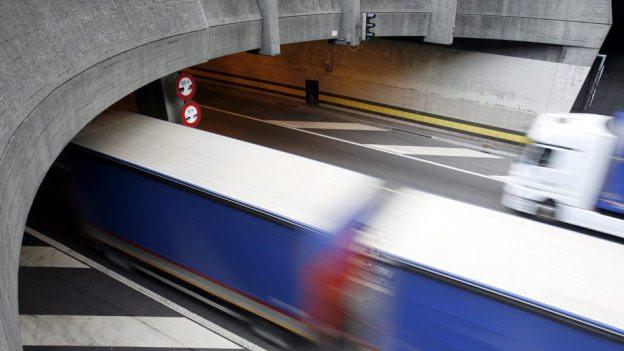 Tieferes Tempo oder Leitplanken könnten die Sicherheit erhöhen.