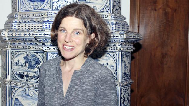 Sabine Graf leitet ab Oktober das neue Zentrum für Literatur.