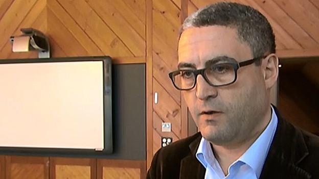 Der Stadtrat wird im Fall Ivo Romer entlastet.