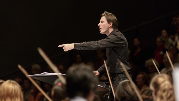 Eines der erfolgreichen 40-Minuten-Konzerte am Lucerne Festival