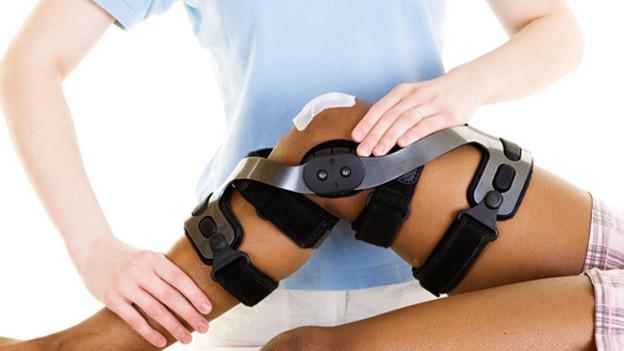 Neues medizinisches Angebot für Sportler