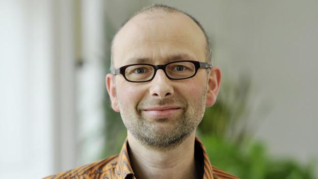 Michael Töngi will für die Luzerner Grünen in die Regierung