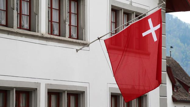 Die Schwyzer Regierung schlägt eine allgemeine Steuererhöhung vor.