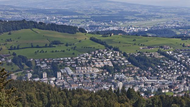 «Eine Schwalbe macht noch keinen Frühling», warnt der VLG Präsident Hans Luternauer