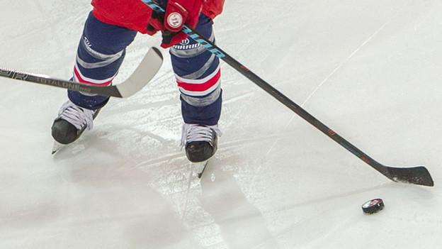 Ein Junior des HC Luzern stirbt unmittelbar nach dem ersten Meisterschaftsspiel.