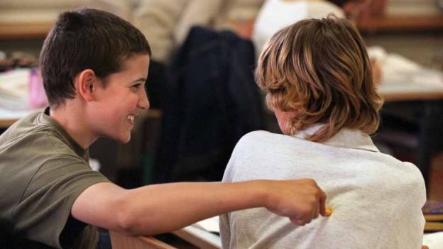 Sekschüler können weiterhin auch nach der 3. Klasse ans Gymnasium wechseln.