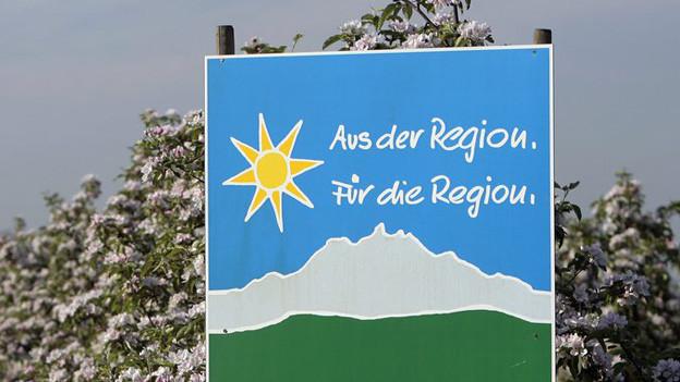 Das regionale Label hat seinen Ursprung in der Migros Luzern
