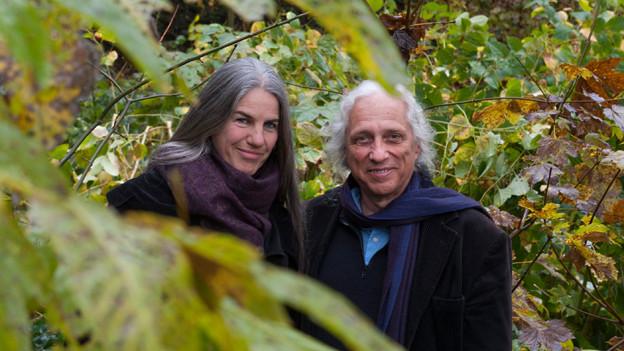 Anna Maria Glaudemanns und Livio Andreina leben für das Theater.