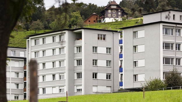 Im Kanton Luzern sollen auch Mieterinnen und Mieter von der Abschaffung der Liegenschaftssteuer profitieren.