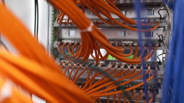 Mehrmals wurde in der Dienststelle Informatik das Beschaffungs-und Kreditrecht verletzt.