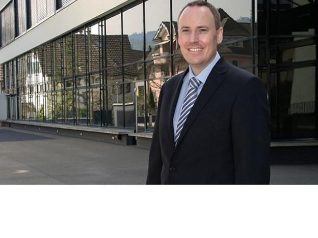 Markus Hürlimann gibt das SVP-Präsidium ab.