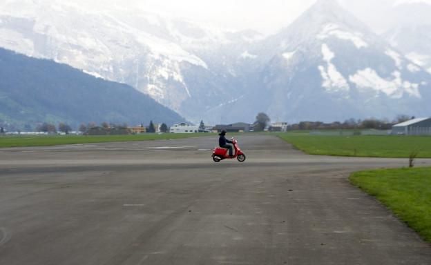 Am Flugplatz Buochs wird weiter geplant.