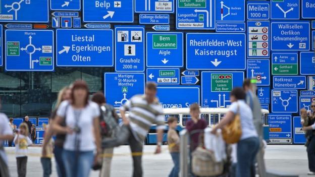 Das Verkehrshaus wird zusammen mit dem Lucerne Festival in den Zweckverband der grossen Kulturbetriebe aufgenommen.