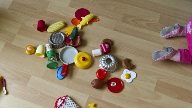 Kinderbetreuung vor allem im Grossraum Altdorf gut ausgebaut.