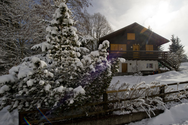 Für Sörenberg zeichnet sich ein Mangel an Ferienwohnungen ab.
