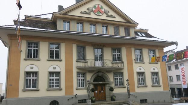 Hochdorf sucht nach Lösungen um die Wachstumsbegrenzung umzusetzen.