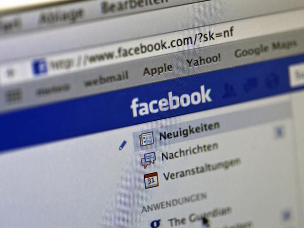 Die private Nutzung des Internets wird untersucht.