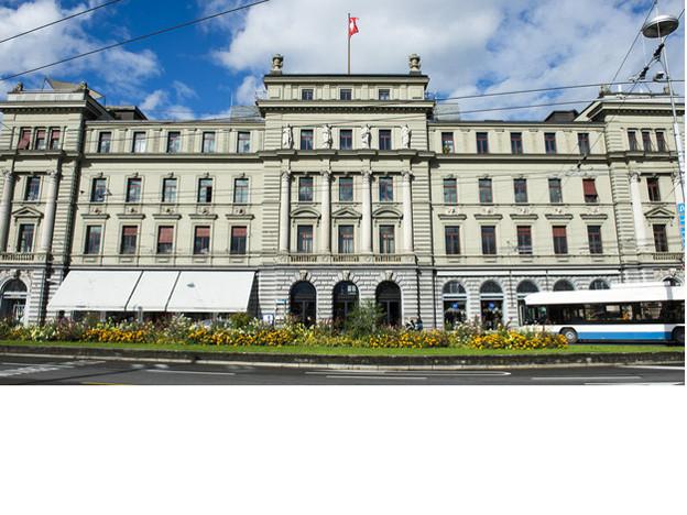 Luzerner Politiker kämpfen für Bundesgericht.