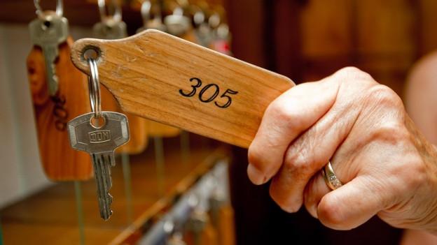 Tag der offenen Tür bei 40 Zentralschweizer Hotels