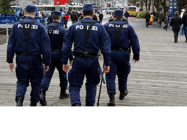 Grundsätzlich sollen die Verursacher künftig für die zusätzlichen Polizeikosten bei Veranstaltungen geradestehen.