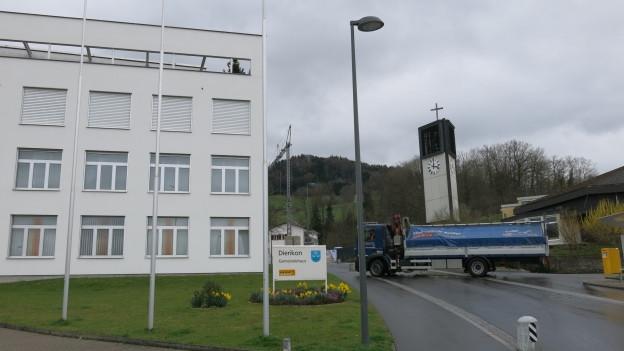 Nirgends sonst war die Wahlbeteiligung tiefer als in der Luzerner Agglomerationsgemeinde