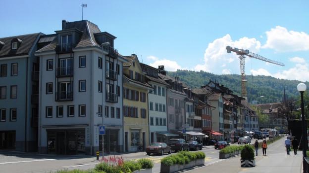Stadt Zug klärt Korruptionsvorwürfe bei Bauvorgabe ab