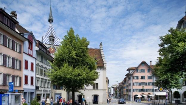 Historische Bauten sollen im Kanton Zug geschützt werden.