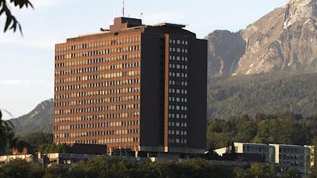 Das Kantonsspital Luzern hat mehr Patienten behandelt.