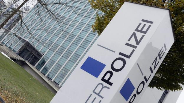 Ab 2017 soll in Luzern die Fachgruppe Gewaltschutz arbeiten.