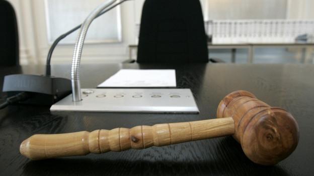 Das Luzerner Kriminalgericht entscheidet über den Konflikt von zwei Luzerner IT-Firmen