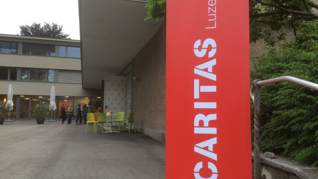 Die Caritas Luzern traf sich zur Vereinsversammlung.