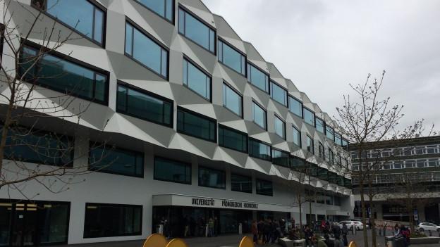 Die Universität Luzern führt ab Herbst 2016 eine Wirtschaftsfakultät.