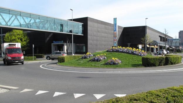 Der Verkehrsfluss in der Region Sursee wird besser geplant