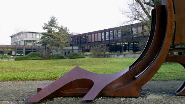 Hochschule Rapperswil
