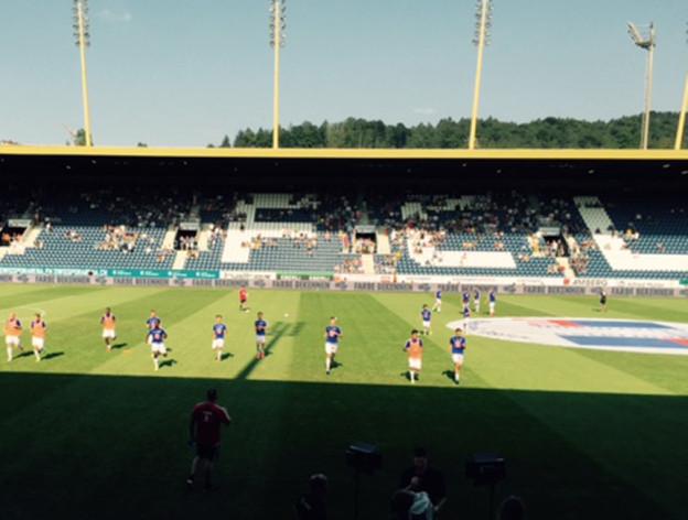 Der FC Luzern startet gegen Sion in die neue Meisterschaft.