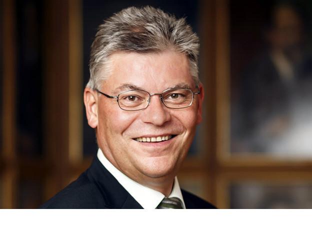 Walter Stählin ist seit 2004 in der Schwyzer Regierung.