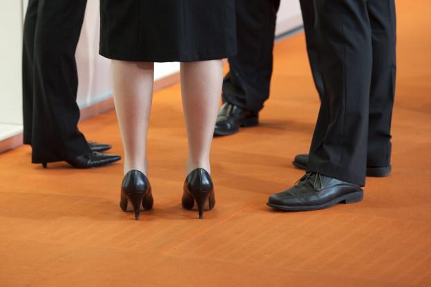 Die Luzerner Regierung will den Frauenanteil auch ohne Frauenquote erhöhen.