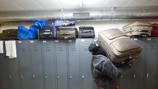 70 Asylsuchende können in Biberbrugg untergebracht werden