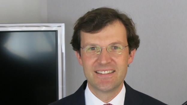 Christoph Schaltegger.